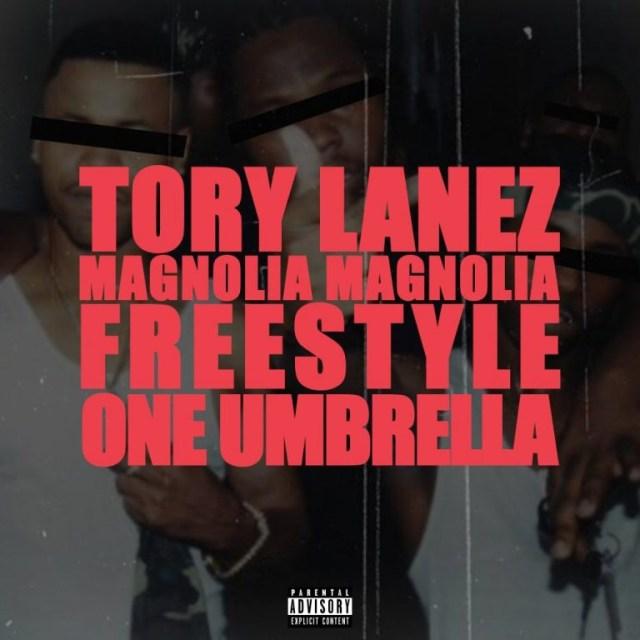 Download MP3 Tory Lanez – Magnolia Remix