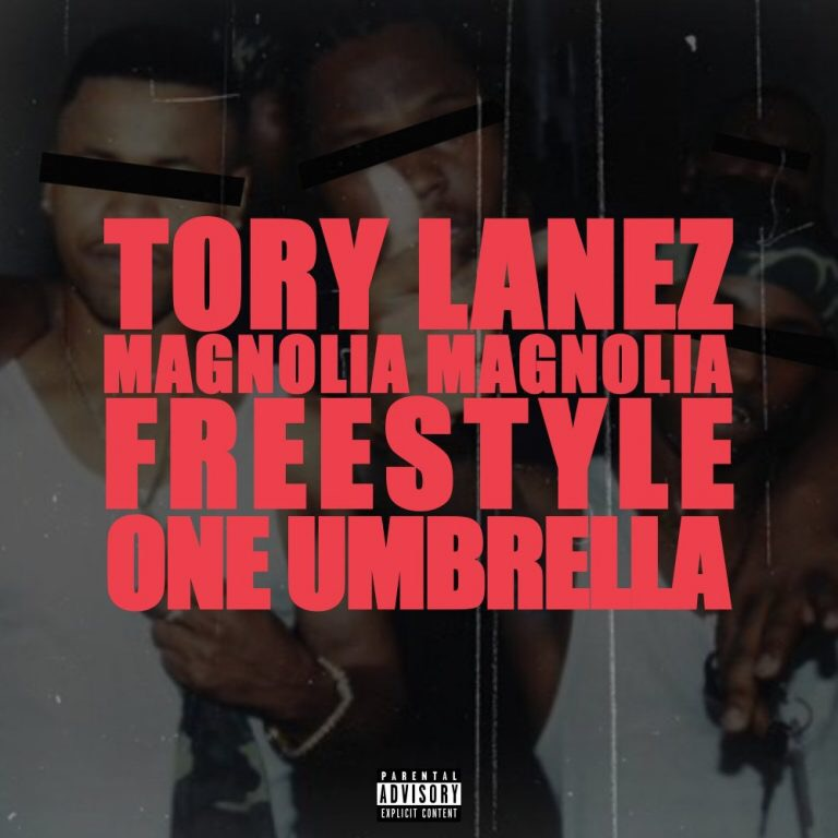 Download MP3 Tory Lanez – Magnolia Remix