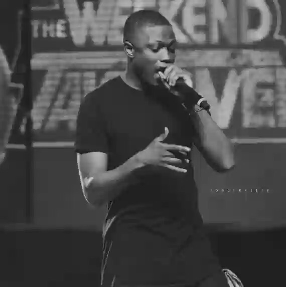 """Download VECTOR – """"MIND YOUR OWN"""" FT. OLAMIDE"""