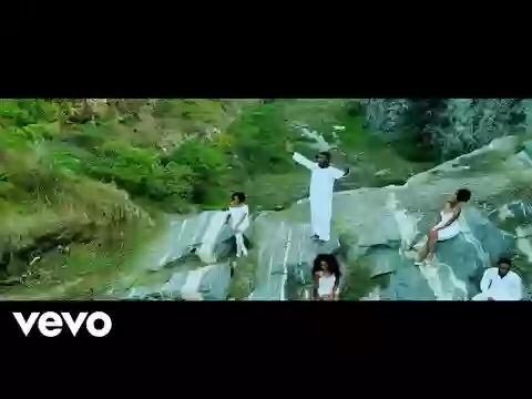 Burna Boy – Hallelujah Video