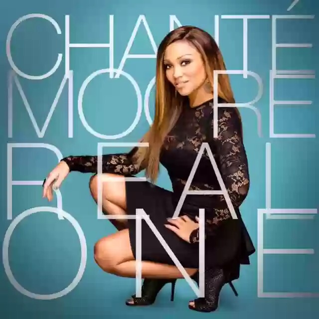 Download Chanté Moore – Real One