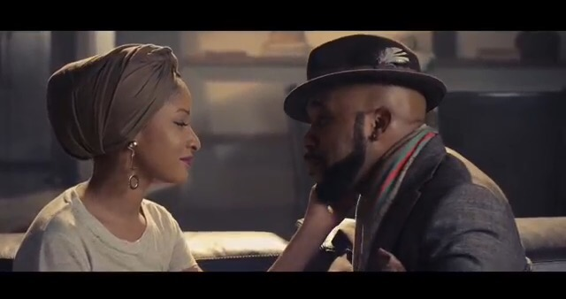 Banky W - Made For You feat. Adesua Etomi