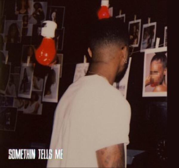 Download Bryson Tiller - Somethin Tells Me + Get Mine + Honey [AUDIO]