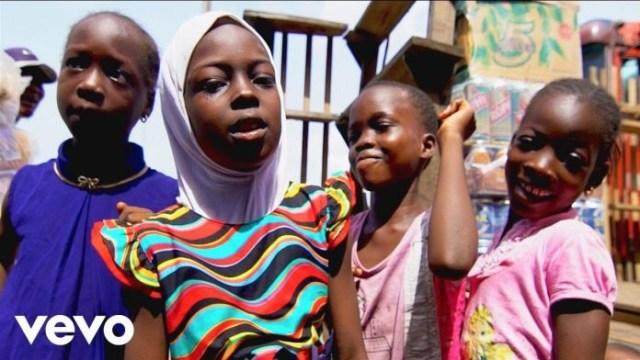 Mystro ft. K1 De Ultimate – Lagos @ 50 Anthem Video