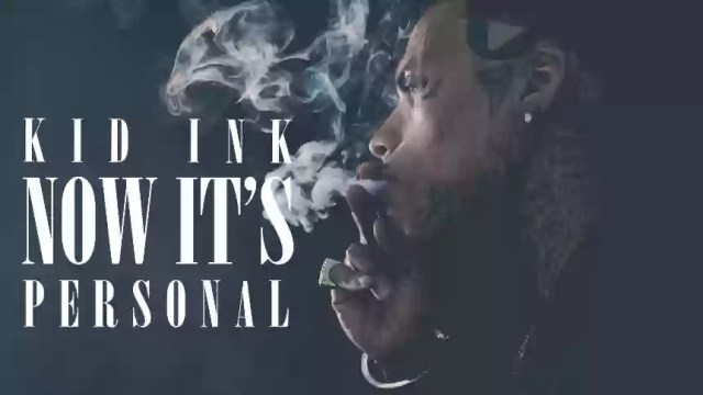 Download Kid Ink – Now It's Personal