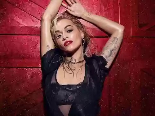 Download MP3: Rita Ora - Your Song