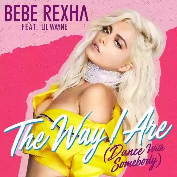 Download MP3: Bebe Rexha – The Way I Are Ft Lil Wayne