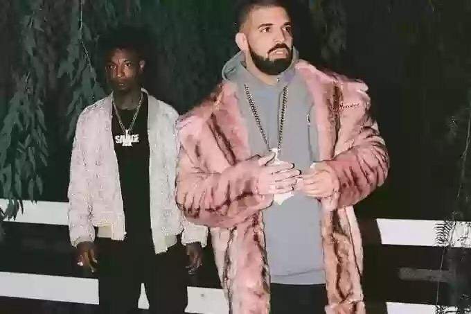 Download MP3: 21 Savage Ft. Drake & Young Thug - Issa