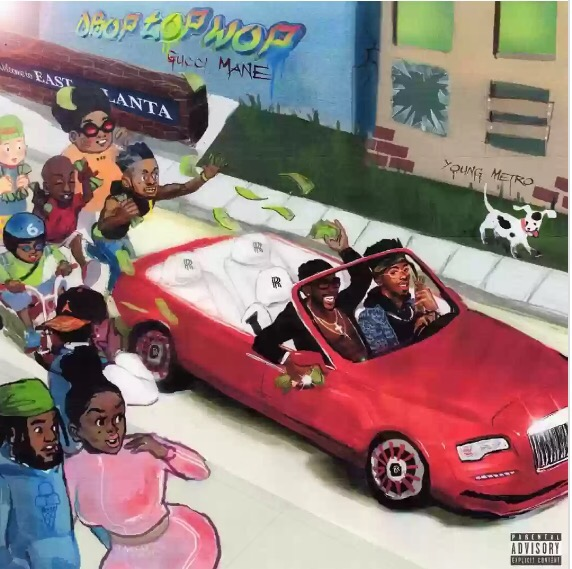 Download Album: Gucci Mane - DropTopWop