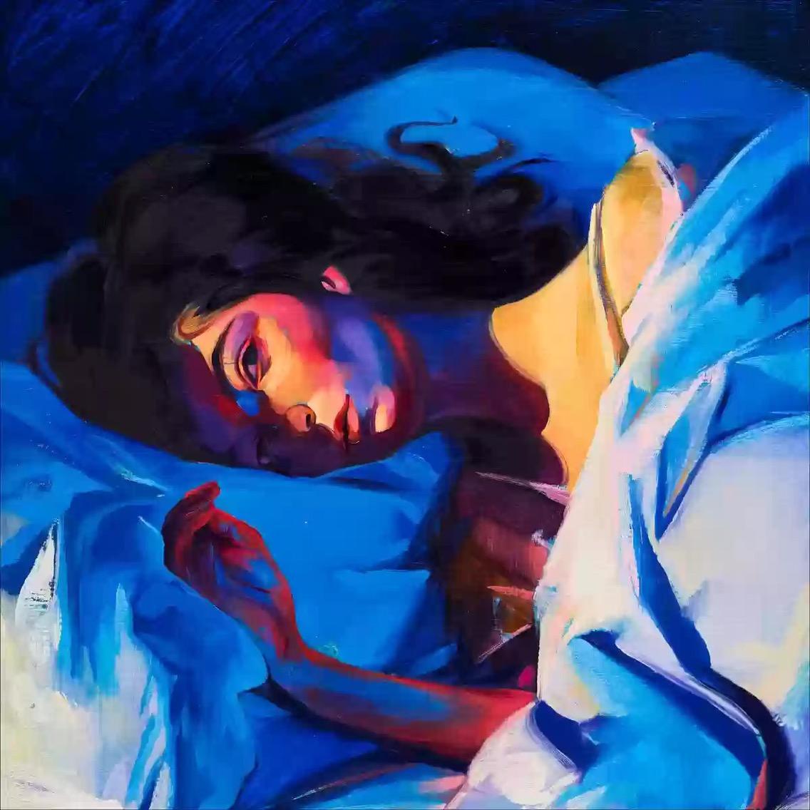 Download MP3: Lorde – Hard Feelings / Loveless