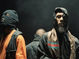 Phyno – Link Up Feat. Burnaboy & M.I