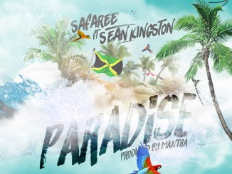 Download MP3: Safaree Samuels – Paradise Ft Sean Kingston