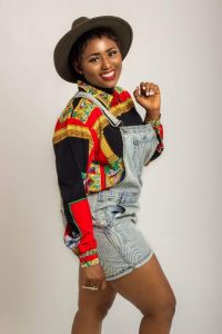 Being a woman is never an excuse for failure - Cute Kimani
