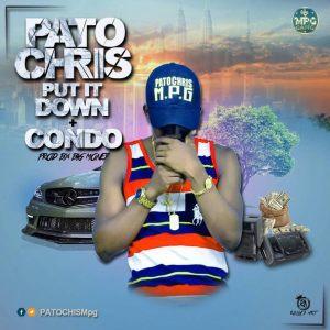 Patochris - Kondo