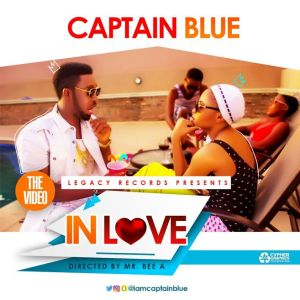 Captain Blue – In Love