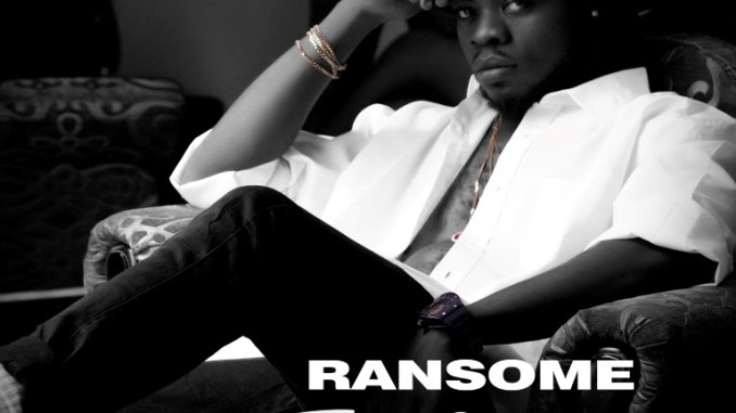 Ransome - From My Head