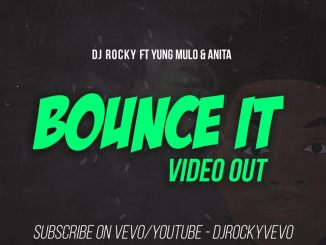 DJ ROCKY FROM WICKED MUSIC ENT DROPS FIRST OFFICIAL VIDEO