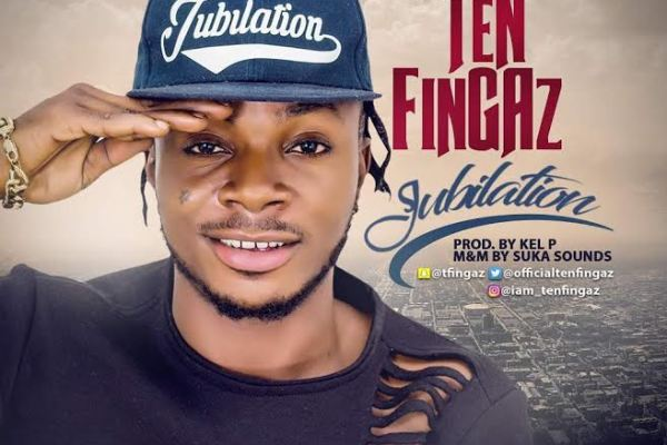 Ten Fingaz - Jubilation