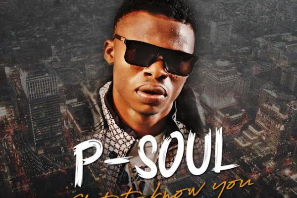 P - Soul - Get To Know You