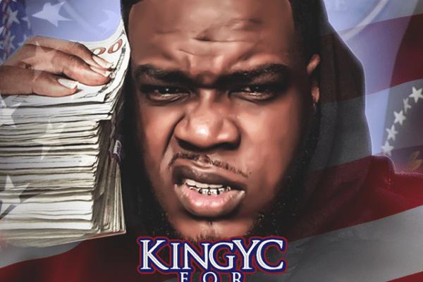 King YC - Grind Hard