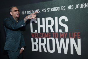 Download MP3: Chris Brown – Welcome To My Life Ft Cal Scruby