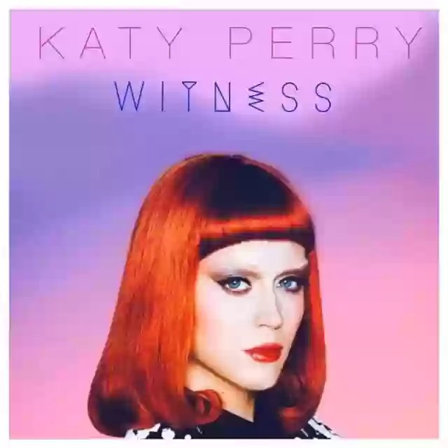 Katy Perry – Witness album download
