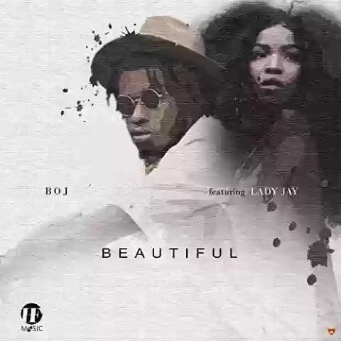 BOJ FEAT. LADY JAY – BEAUTIFUL mp3 download