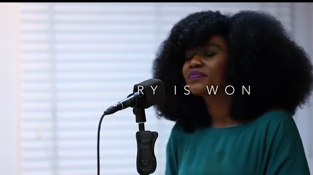 VIDEO: TY BELLO FT GEORGE – VICTORY IS WON