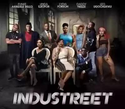 Funke Akindele Debuts Drama Series, 'Industreet', Watch Episode 1