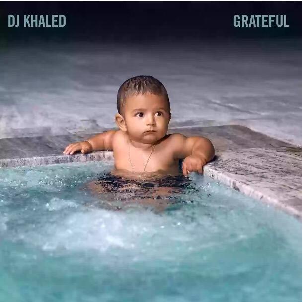 Download Album: DJ Khaled - Grateful
