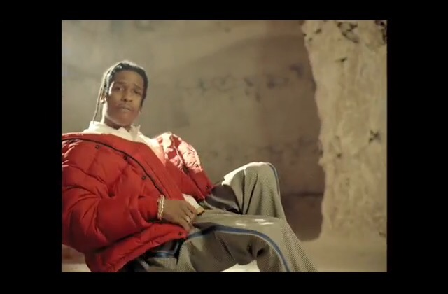 VIDEO: A$AP MOB FEAT. A$AP ROCKY & A$AP FERG – 'WRONG'