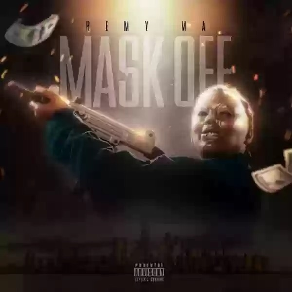 Remy Ma – Mask Off Freestyle mp3 download