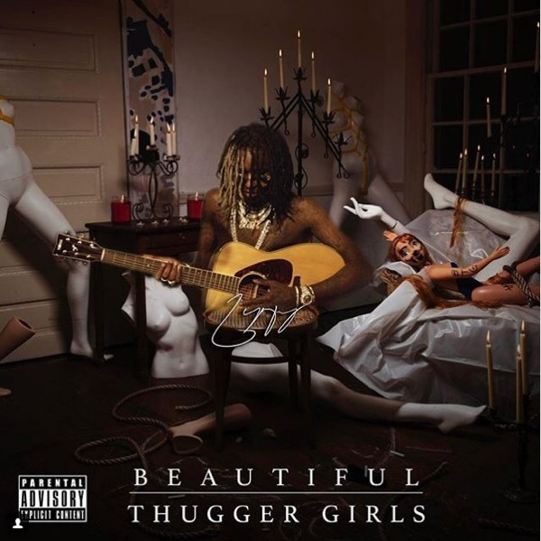 Download Album: Young Thug - Easy Breezy Beautiful Thugger Girls