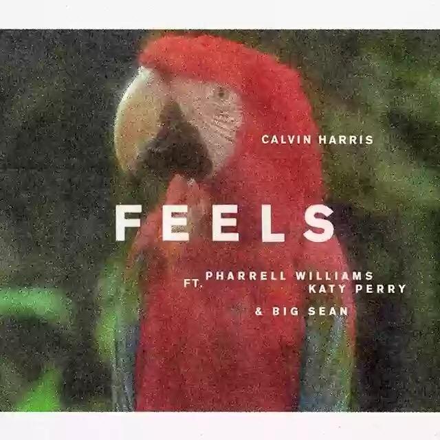 Calvin Harris - Feels Ft Pharrell, Katy Perry & Big Sean mp3 download