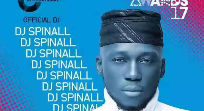 Nigeria's DJ Spinall Performing Live At BET International Awards 2017 In Los Angeles