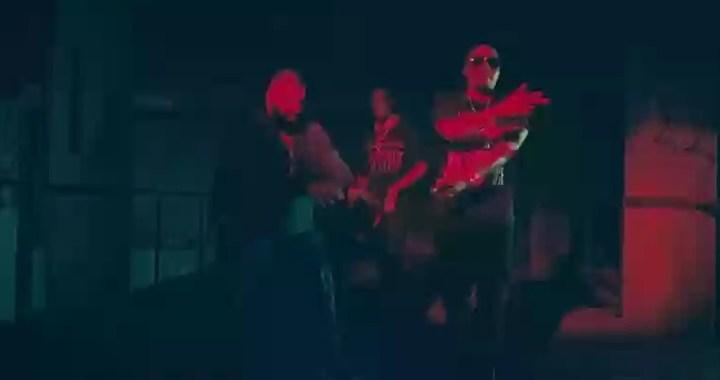 Video: DJ Khaled – It's Secured ft Travis Scott and Nas