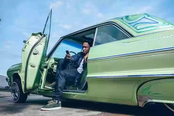 Download MP3: Currensy – Money In The Air