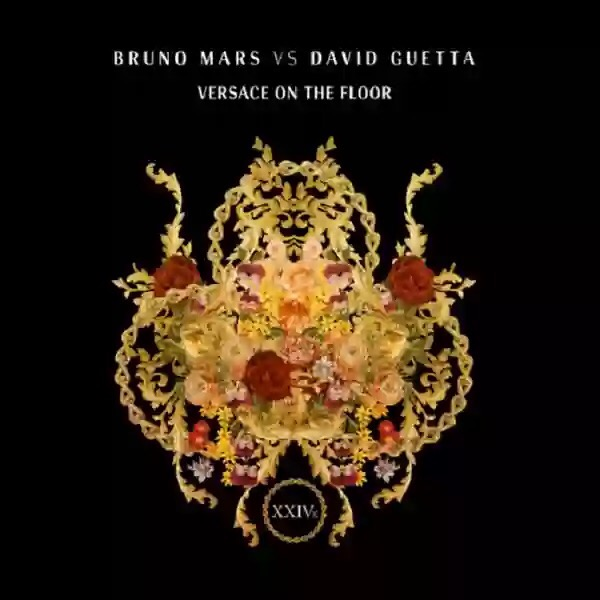 New Music: Bruno Mars x David Guetta – Versace On The Floor (Remix)