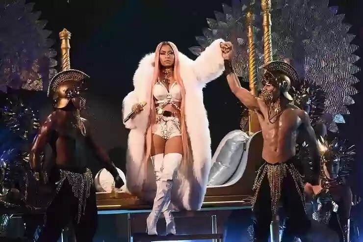Download MP3: Calvin Harris – Skrt On Me Ft Nicki Minaj