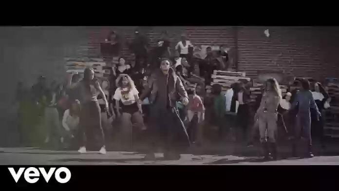 New Video: Ayo Jay – The Vibe