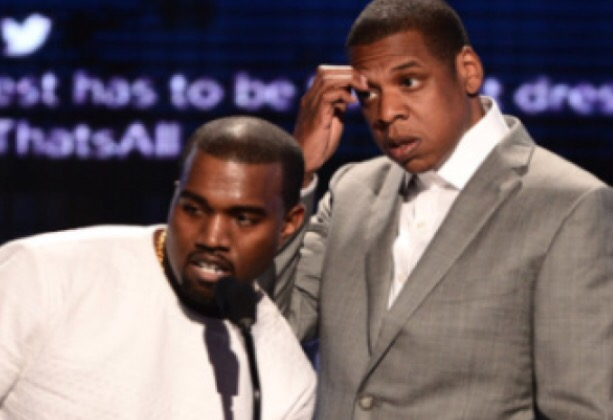 JAY Z DISSES KANYE WEST & FUTURE ON NEW ALBUM 4:44