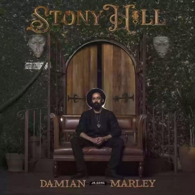 Download MP3: Damian Marley – R.O.A.R