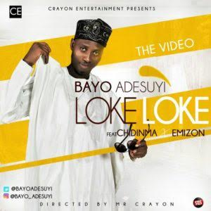 Bayo Adesuyi ft. Chidinma x Emizon mp3 download