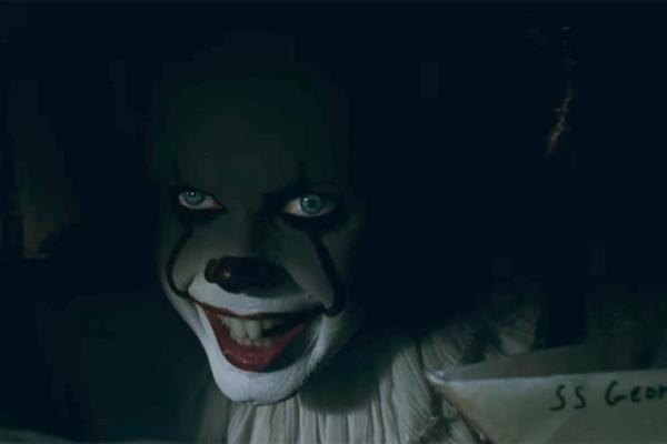 Watch Warner Bros Releases Horrifying New IT Trailer