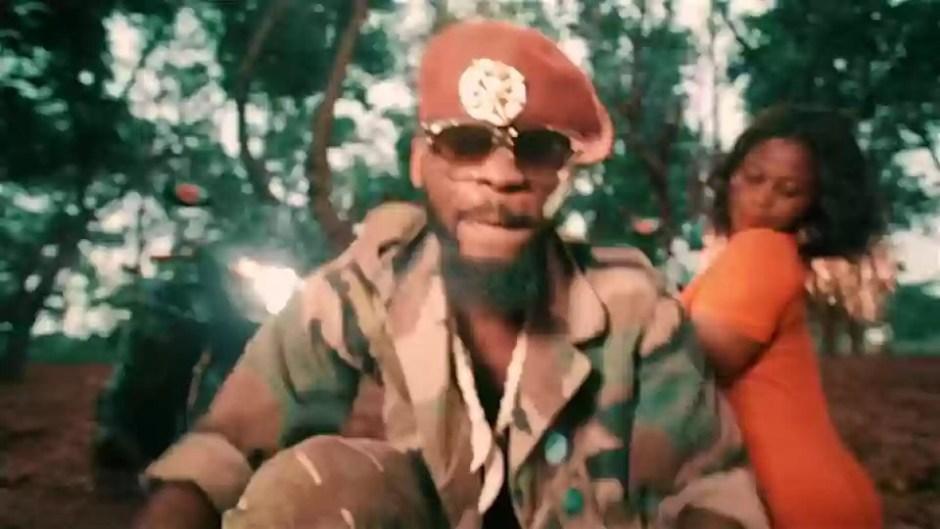 New Video: DJ Arafat – Kpadoompo