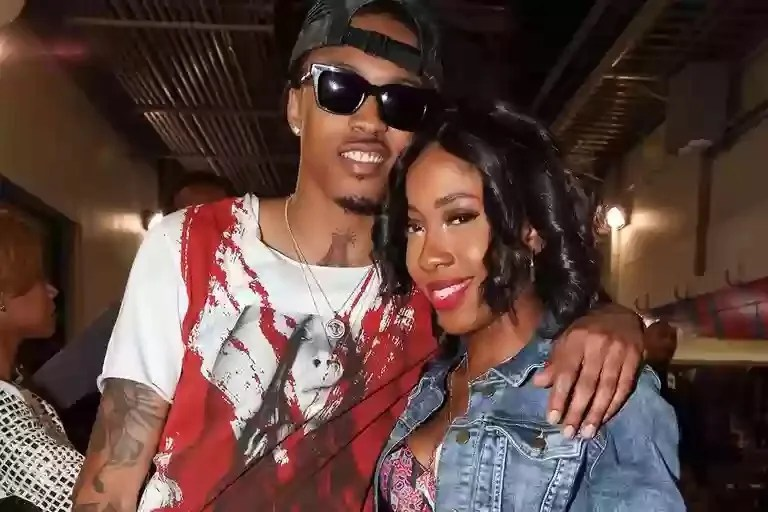 Download MP3: Sevyn Streeter – Been A Minute Ft August Alsina