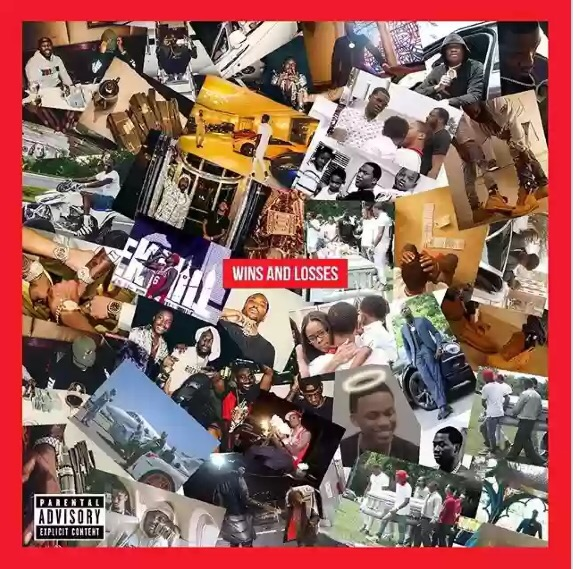 Download Album: Meek Mill - Wins and Losses