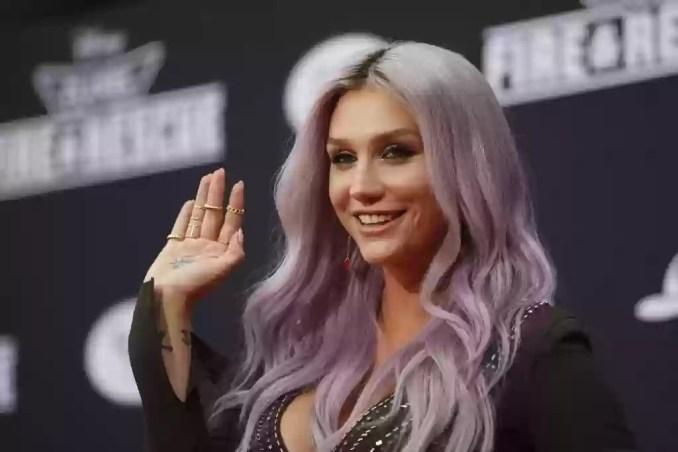 Download MP3: Kesha – Woman Ft The Dap-Kings Horns