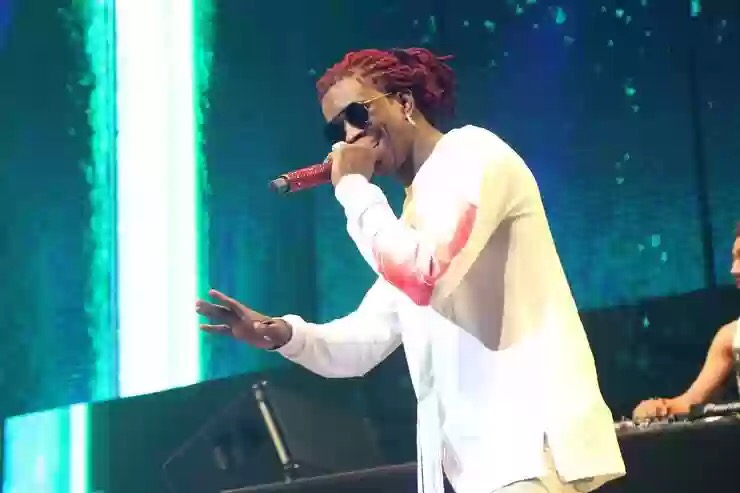 Download MP3: Young Thug – Jeep