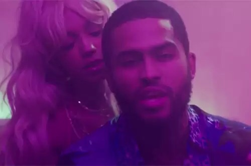 Video: Paloma Ford - Waves ft Dave East